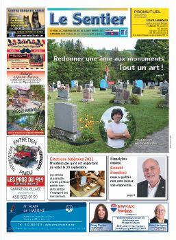 Le Sentier version PDF